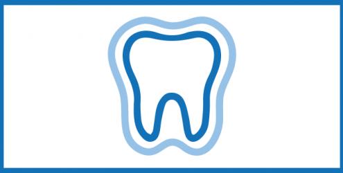 bilde av tann tannhelseforsikring